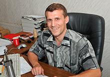 Еркаев Константин Владимирович
