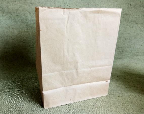 ECO Bag FRY(115мм х 100мм)